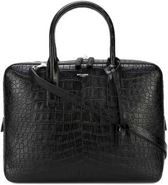 Saint Laurent medium 'Museum' briefcase