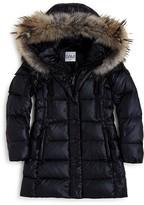 SAM. Girls' Millennium Double Front Jacket - Sizes 2-6