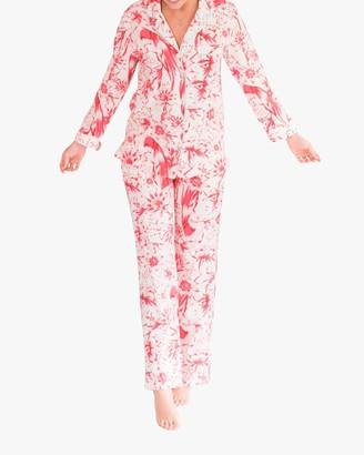 The Lazy Poet Emma Pajama Set