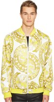 Versace Men's Jacket EC1GPB910 Outerwear