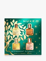 Thumbnail for your product : Nuxe Huile Prodigieuse The Prodigieux 4 Skincare Gift Set