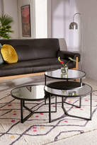 Urban Outfitters Elliot Mirrored Coffee Table