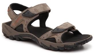 Columbia Santiam 2 Strap Sandal