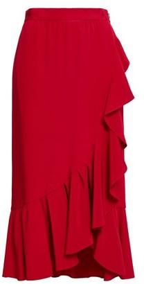 Adam Lippes 3/4 length skirt