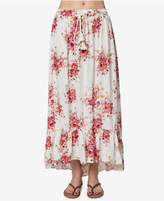 O'Neill Junior's Brisbane Printed Maxi Skirt