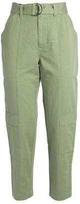 J Brand Athena Cargo Trousers