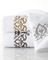 Horchow Arabesque Roma Hand Towel