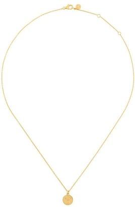 Astley Clarke zodiac Taurus pendant