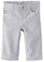 Petit Bateau Baby boy tennis-striped pants