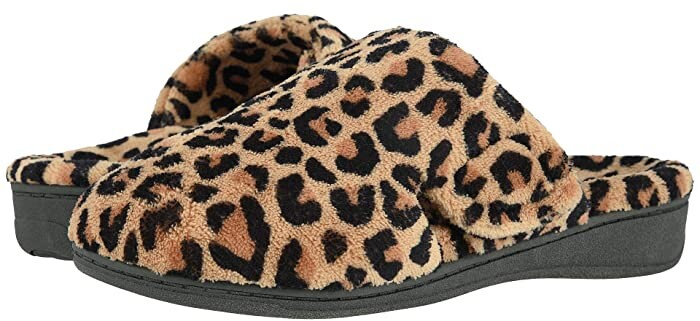 Vionic Gemma (Natural Leopard) Women's