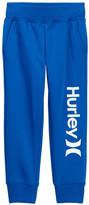 Hurley Dri-Fit Pants (Little Boys)