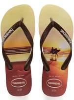 Havaianas Men's Hype Thong Sandals