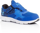 Under Armour Boys' Thrill Sneakers - Toddler