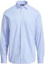 Ralph Lauren Purple Label Tailored Bond End-on-End Shirt