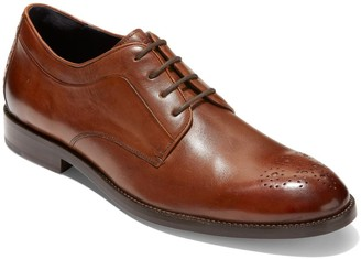 Cole Haan Harrison Grand Leather 2.0 Oxford