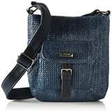 Betty Barclay Women's Bb-1183-ce Cross-Body Bag