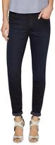 Joe's Jeans Cotton Mid-Rise Five Pocket Skinny Jean