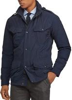Polo Ralph Lauren Utility Down Jacket