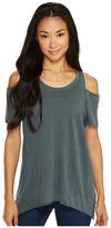 LAmade Jana Cut Tee Women's T Shirt