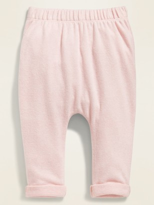 Old Navy Unisex Cozy Pants for Baby