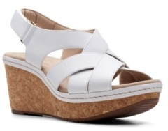 Clarks Collection Women's Annadel Pearl Sandal Women's Shoes