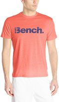 Bench Men's Spotter C Short Sleeve T Shirt