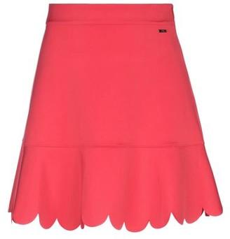Armani Exchange Knee length skirt