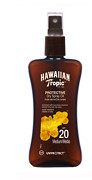 Hawaiian Tropic Protective Spray Oil SPF 20 200ml