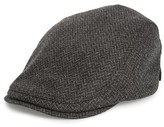 Ted Baker Men's Thompson Wool Blend Flat Driving Cap