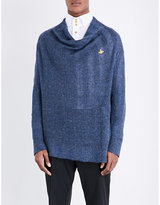 Vivienne Westwood Sensimilia Knitted Jumper