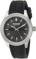 Versus By Versace Men's SOT020015 Bayside Analog Display Quartz Watch