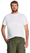 Mossimo Men's Big & Tall Crew Neck T-Shirt