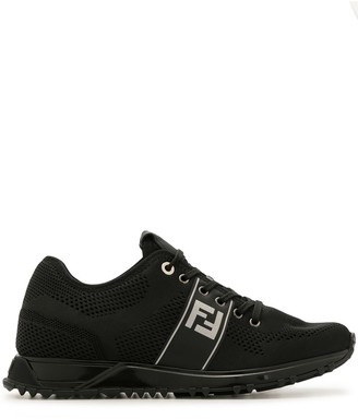 Fendi Tech Mesh Running Sneakers