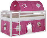 Zoomie Kids Abigail Twin Loft Bed