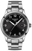 Tissot Gent Xl Classic Link Bracelet Watch, 42mm