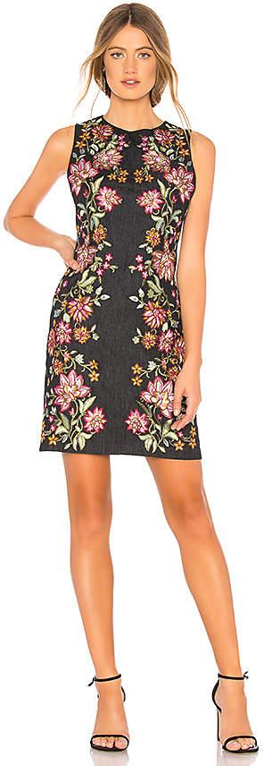 Alice + Olivia Nat Mini Dress.