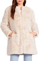 Fur Elise Faux Fur Coat