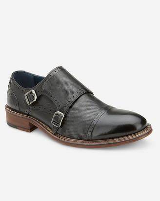 Express Vintage Foundry Zobra Dress Shoe
