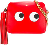 Anya Hindmarch Geisha Circus crossbody bag - women - Calf Leather/Leather - One Size