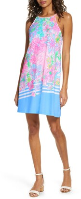 Lilly Pulitzer Margot Sleeveless Swing Dress