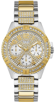 GUESS W1156L5 Lady Frontier 2 Tone