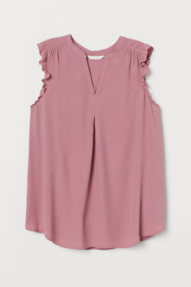 H&M MAMA Nursing Blouse