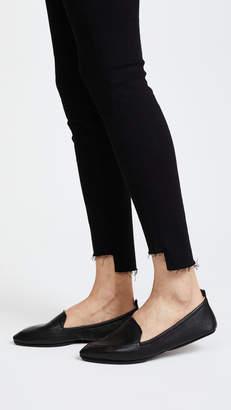 Yosi Samra Skyler Convertible Loafers