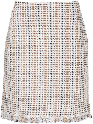 Tory Burch Hollis skirt