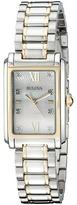 Bulova Diamonds - 98P144 Dress Watches