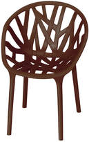 Vitra Vegetal Chair - Chocolate