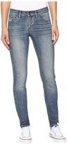 Volcom Super Stoned Skinny Jeans in Dry Vintage
