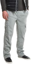 Pony Cargo Pocket Jogger Logo Pants (For Men)