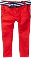 Kanz Highway Garage Slim Trousers (Toddler, Little Boys, & Big Boys)