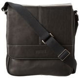 Kenneth Cole Reaction Columbian Leather Vertical Flapover Tablet Case